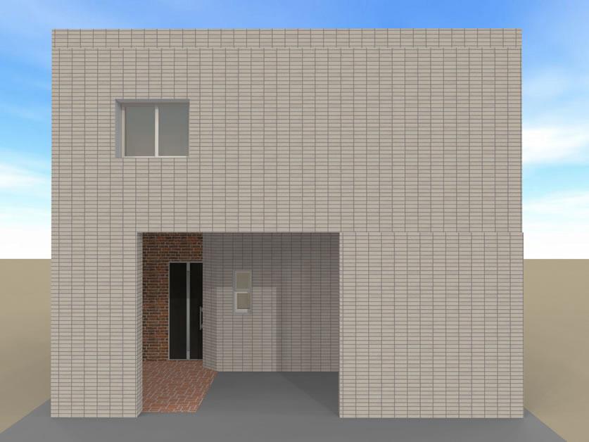 K様 戸建住宅